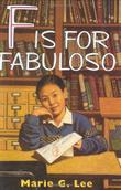 F IS FOR FABULOSO