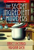 THE SECRET INGREDIENT MURDERS