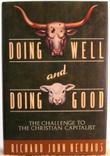 DOING WELL AND DOING GOOD