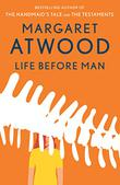 Cover art for LIFE BEFORE MAN