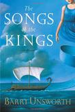 Cover art for THE SONG OF THE KINGS