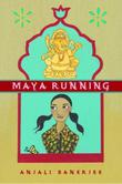 Cover art for MAYA RUNNING
