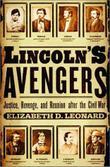 LINCOLN'S AVENGERS
