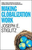 Cover art for MAKING GLOBALIZATION WORK