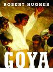 Cover art for GOYA