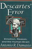 Cover art for DESCARTES' ERROR