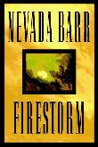 FIRESTORM by Nevada Barr