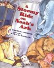 A STORMY RIDE ON NOAH'S ARK by Patricia Hooper