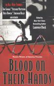 Cover art for BLOOD ON THEIR HANDS
