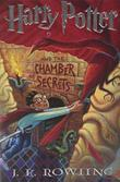 Cover art for HARRY POTTER AND THE CHAMBER OF SECRETS
