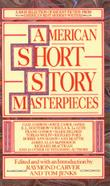 AMERICAN SHORT STORY MASTERPIECES