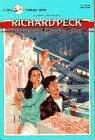 SECRETS OF THE SHOPPING MALL by Richard Peck