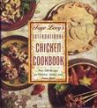 FAYE LEVY'S INTERNATIONAL CHICKEN COOKBOOK by Faye Levy