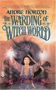 Cover art for THE WARDING OF WITCH WORLD