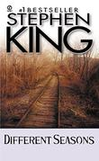 DIFFERENT SEASONS by Stephen King