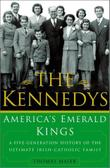 THE KENNEDYS by Thomas Maier