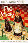 Cover art for THE STRAY