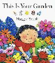 THIS IS YOUR GARDEN by Maggie Smith