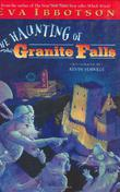 Cover art for THE HAUNTING OF GRANITE FALLS