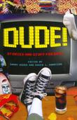 DUDE! by Sandy Asher