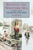 BEYOND THE WESTERN SEA by Avi