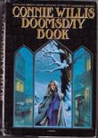 Cover art for DOOMSDAY BOOK