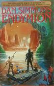 Cover art for ENDYMION
