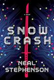 Cover art for SNOW CRASH