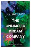 Cover art for THE UNLIMITED DREAM COMPANY