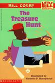 THE TREASURE HUNT by Bill Cosby