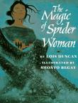 THE MAGIC OF SPIDER WOMAN