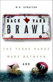 Cover art for BACKYARD BRAWL