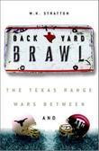 BACKYARD BRAWL by W.K. Stratton