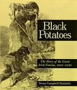 Cover art for BLACK POTATOES