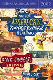Cover art for THE BEST AMERICAN NONREQUIRED READING 2002