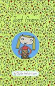 Cover art for JUST GRACE