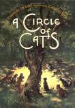 Cover art for A CIRCLE OF CATS
