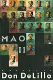 Cover art for MAO II