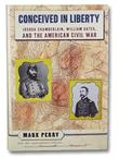 CONCEIVED IN LIBERTY by Mark Perry