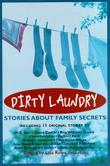 DIRTY LAUNDRY by Lisa Rowe Fraustino