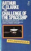THE CHALLENGE OF THE SPACESHIP by Arthur C. Clarke