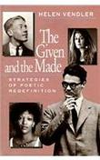 THE GIVEN AND THE MADE