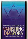 VANISHING DIASPORA