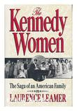 Cover art for THE KENNEDY WOMEN
