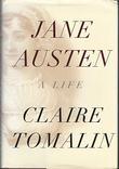 JANE AUSTEN by Claire Tomalin