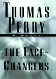 Cover art for THE FACE-CHANGERS