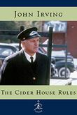 Cover art for THE CIDER HOUSE RULES
