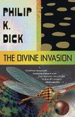 Cover art for THE DIVINE INVASION