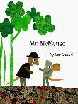 MR. McMOUSE by Leo Lionni