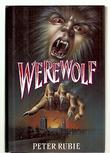 WEREWOLF by Peter Rubie